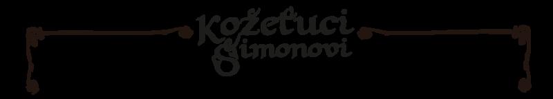 Kožeťuci Šimonovi