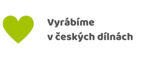 Vyrábíme v českých dílnách