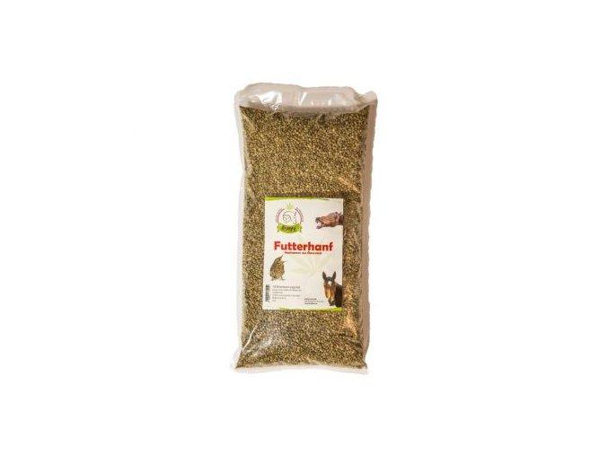 krmná semena