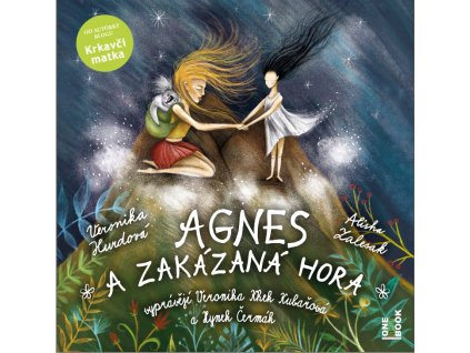 Agnes audiokniha