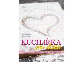 Kuchařka pro dceru 5. vydání
