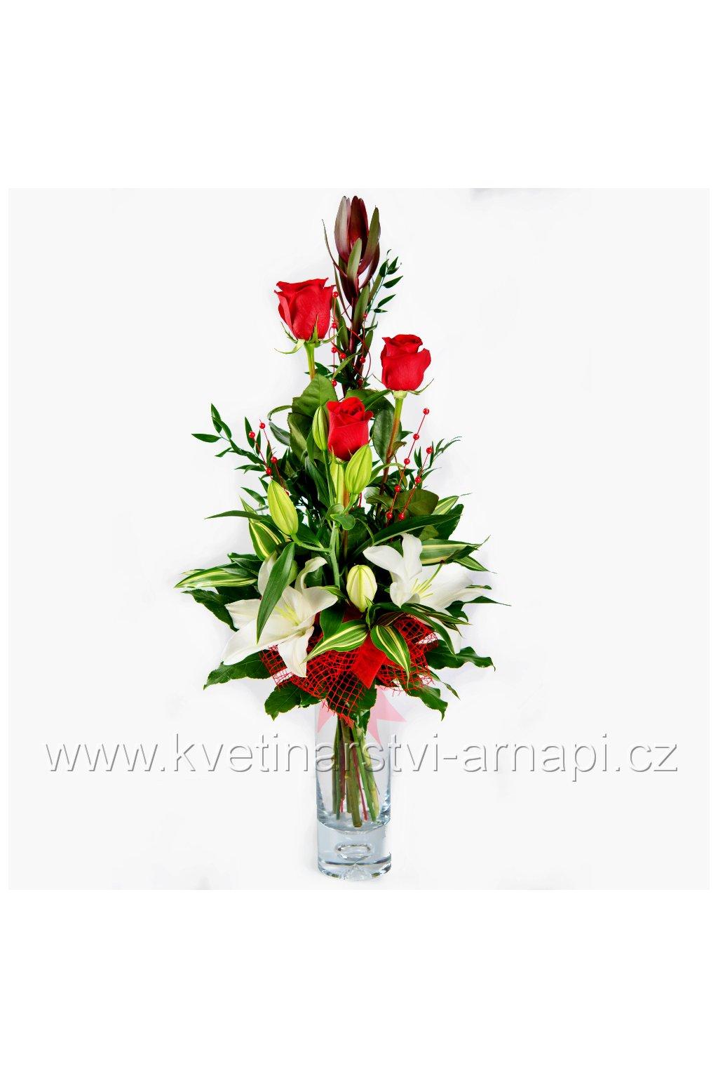 darkova kytice on line kvetinarstvi arnapi