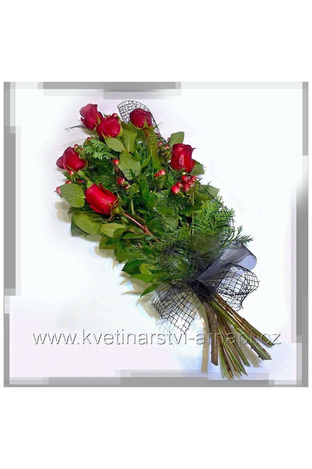 smutecni kytice rozvoz kvetin kvetinarstvi arnapi