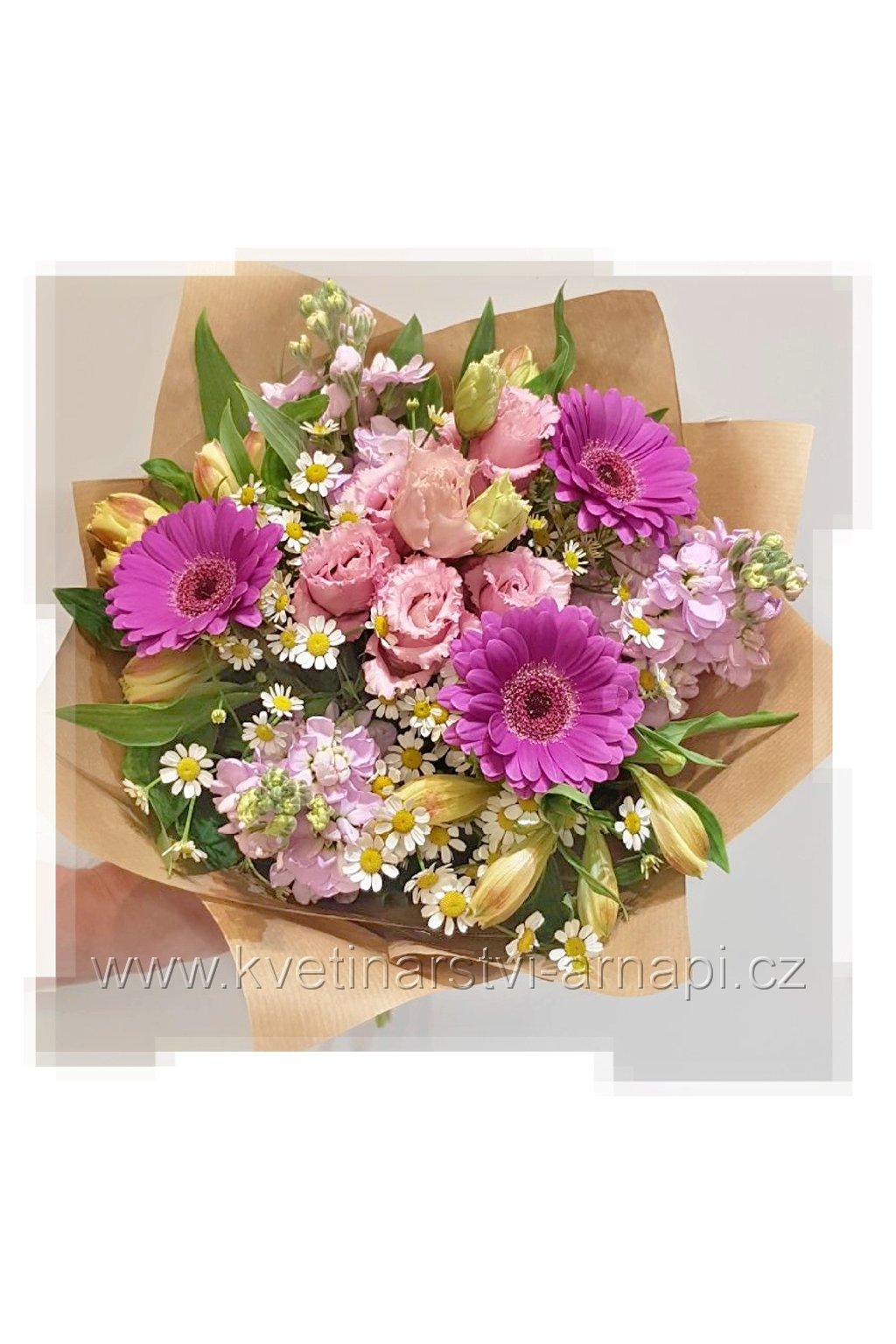 kytice lucni eshop rozvoz kvetiny kvetinarstvi arnapi