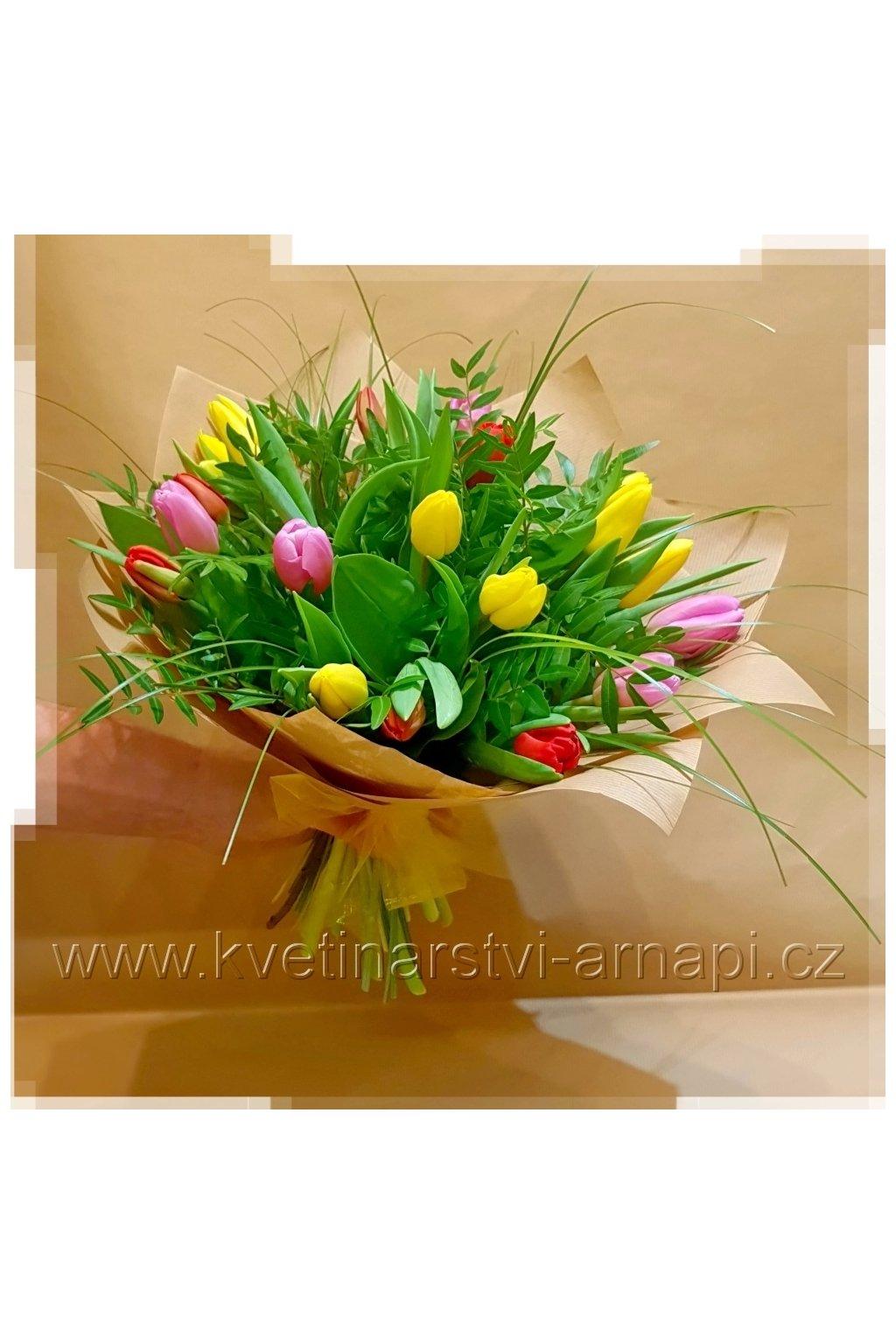 kytice kvetiny kvetinarstvi arnapi eshop