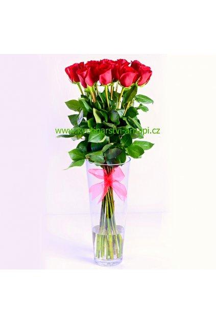 kytice darkova ruze kvetinarstvi arnapi