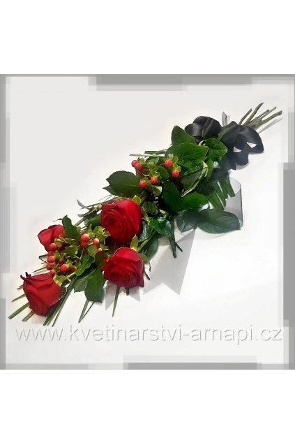 smutecni kytice eshop kvetinarstvi arnapi