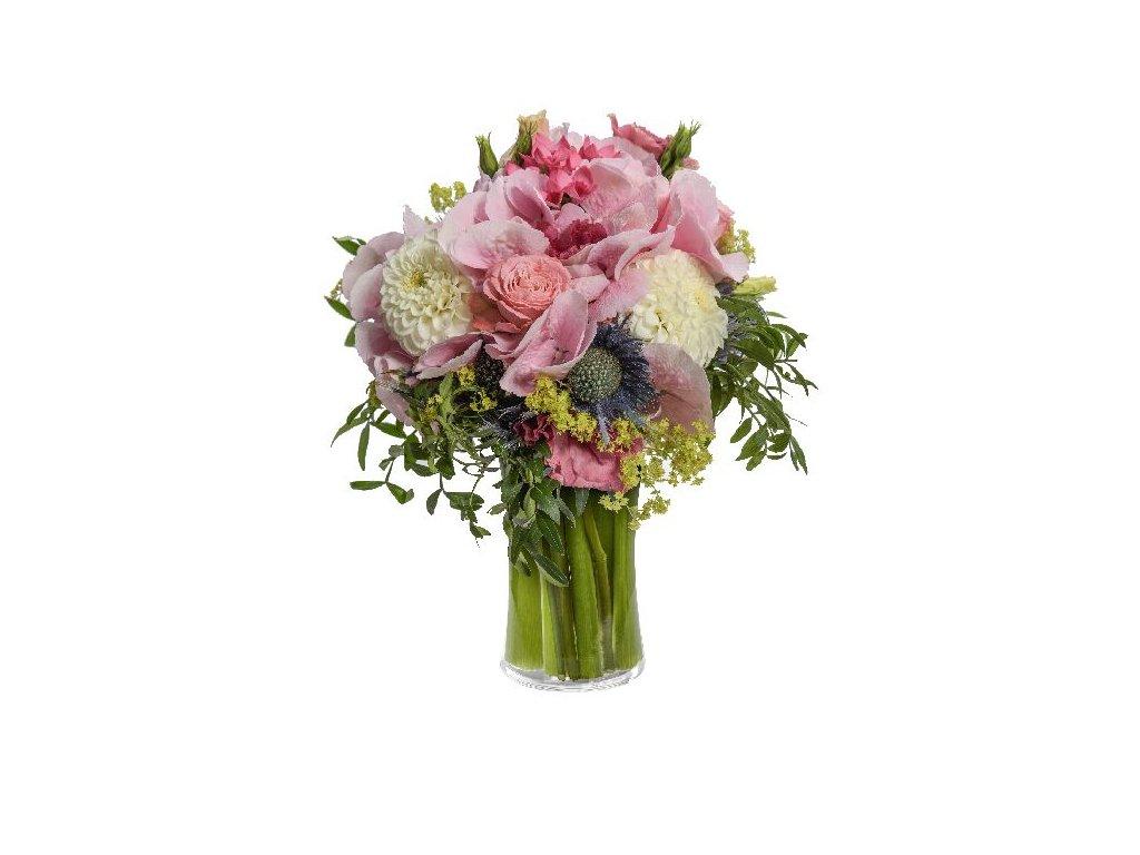 Květiny Gelnarová Květina60