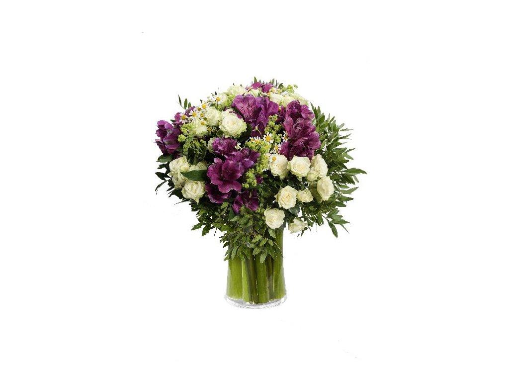 Květiny Gelnarová Květina31