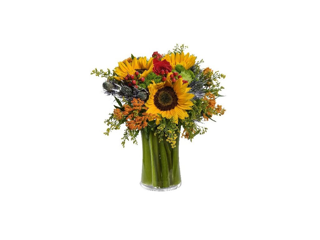 Květiny Gelnarová Květina61