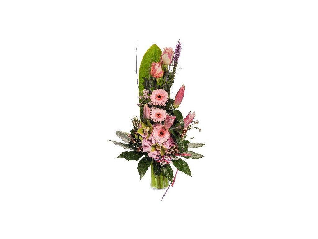 Květiny Gelnarová Květina8