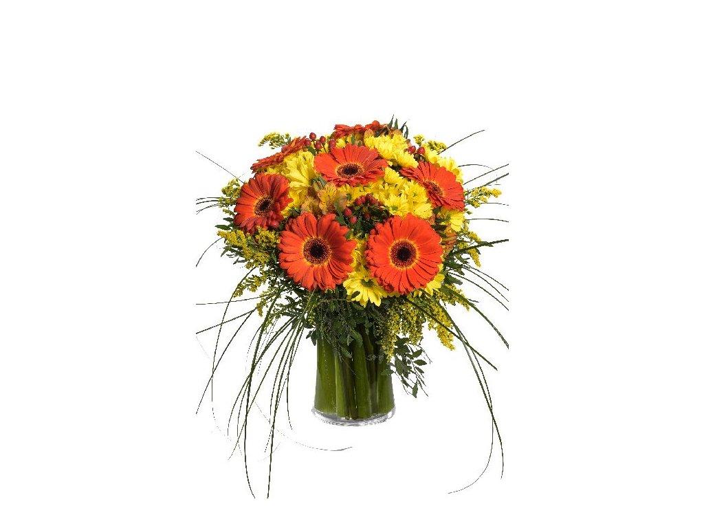 Květiny Gelnarová Květina11