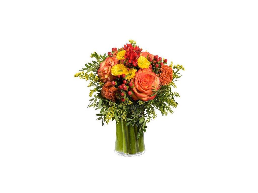 Květiny Gelnarová Květina21