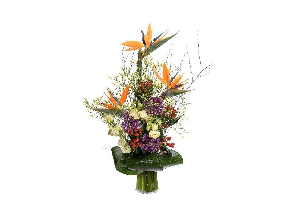 Květiny Gelnarová Květina26