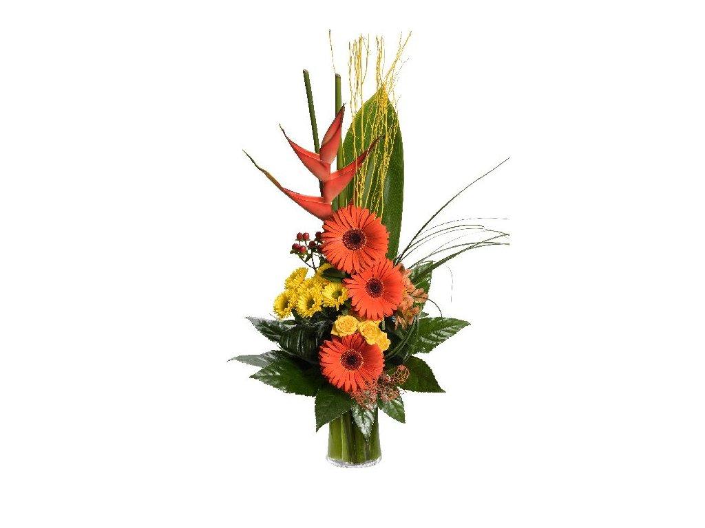 Květiny Gelnarová Květina20
