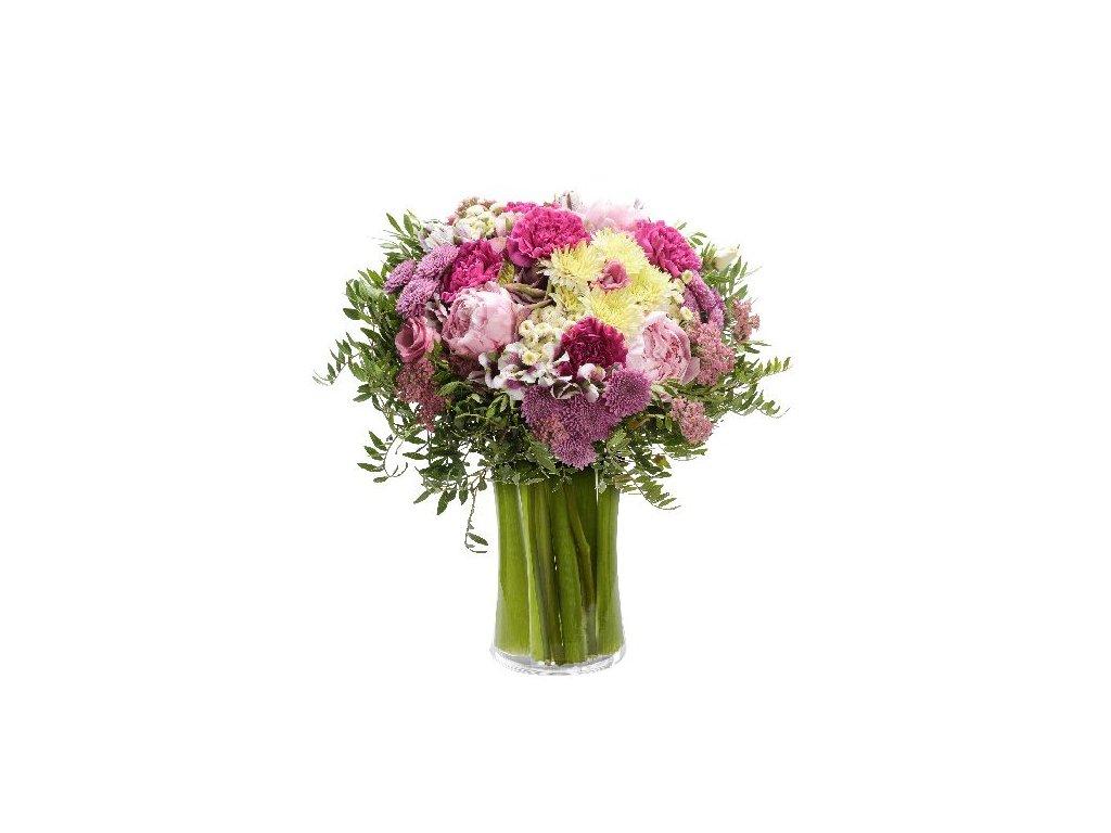 Květiny Gelnarová Květina68