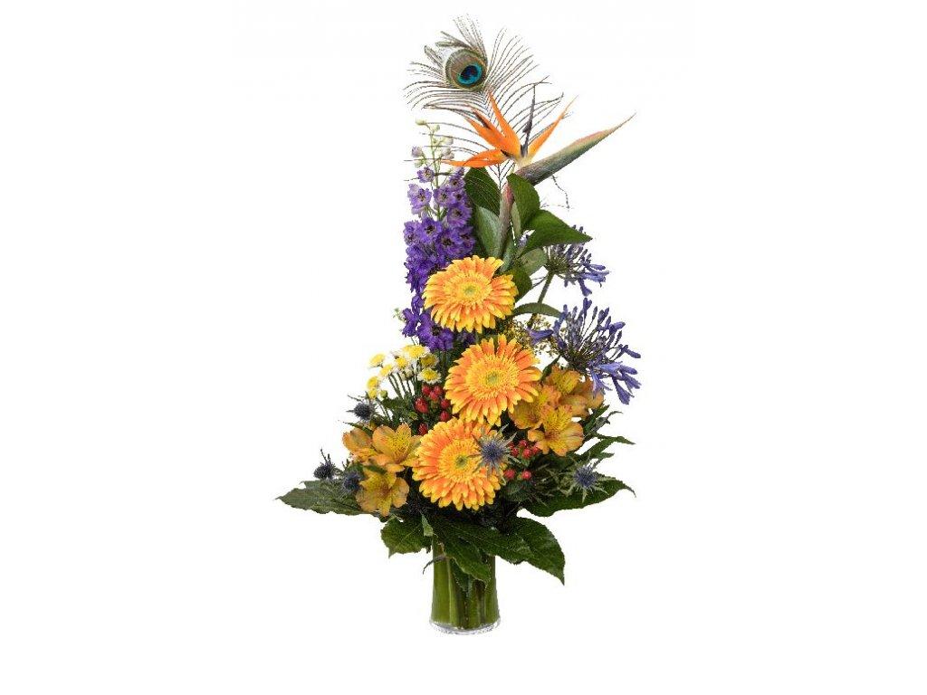 Květiny Gelnarová Květina50
