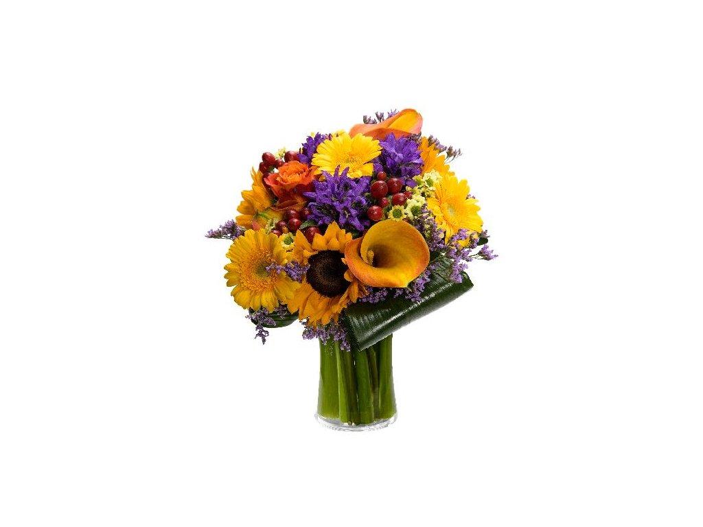 Květiny Gelnarová Květina24