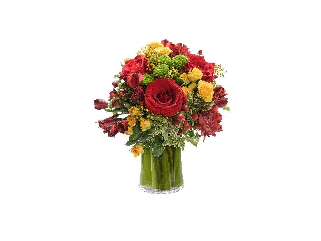 Květiny Gelnarová Květina693