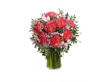 Květiny Gelnarová Květina13