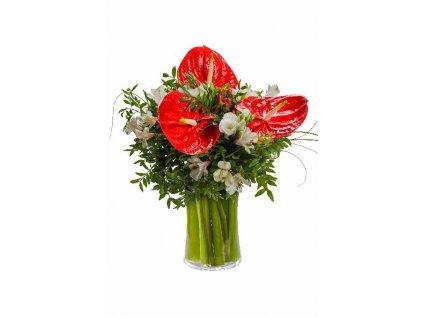 Květiny Gelnarová Květina66