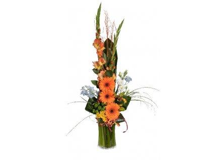Květiny Gelnarová Květina53