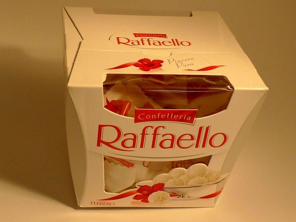 Raffaelo small
