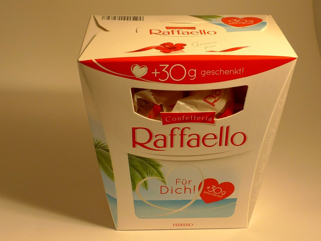 Raffaello medium