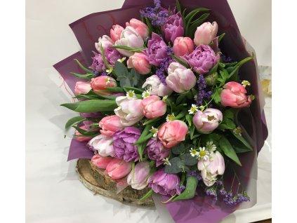 33 Tulipany