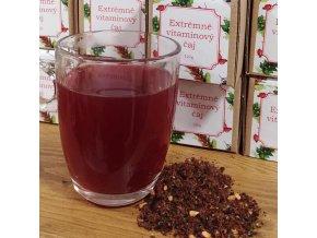 Extrémně vitamínový čaj 120g