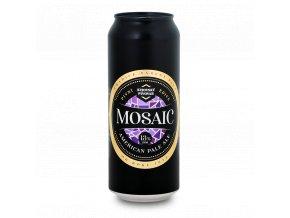 Mosaic plech 0,5l