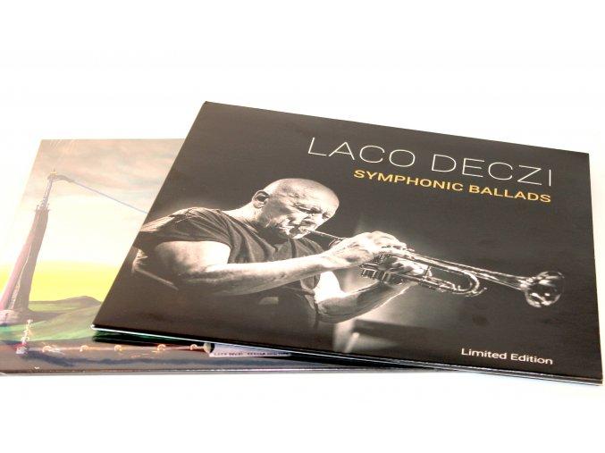 Laco Deczi - Sada 2 LP - sleva 5%