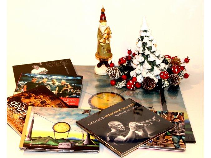 Super maxi vánoce