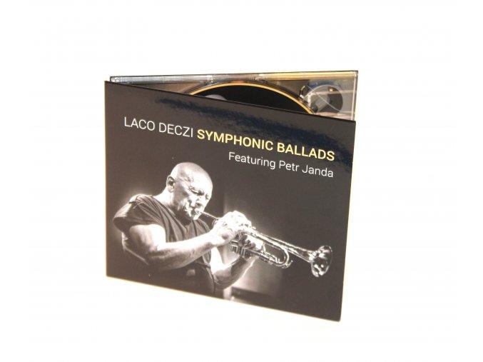 CD Symphonic Ballads