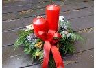 Adventní a Vánoční svícny
