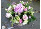 Živé květiny