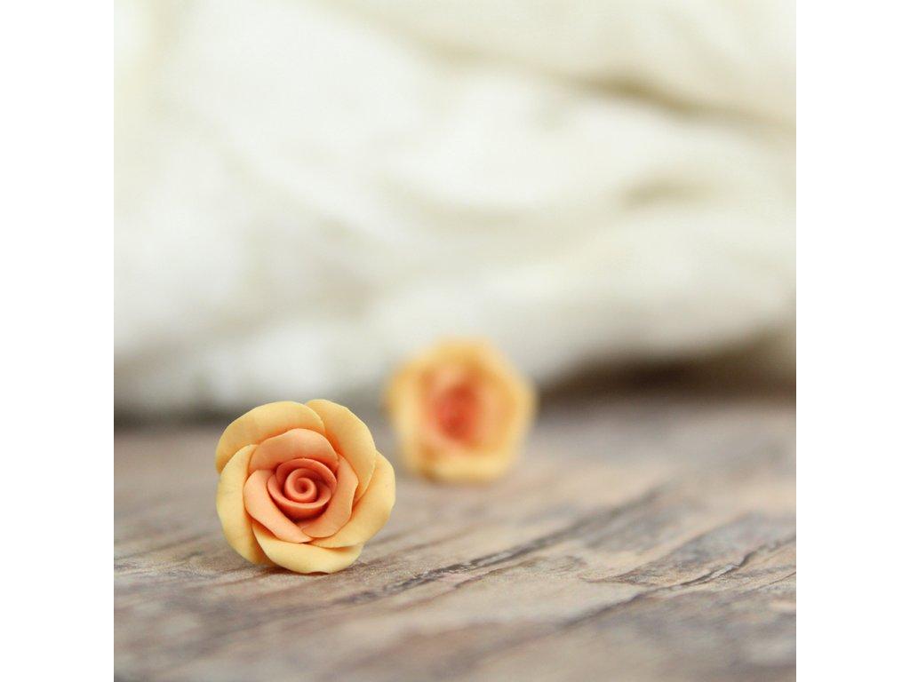Růžičky - pecky
