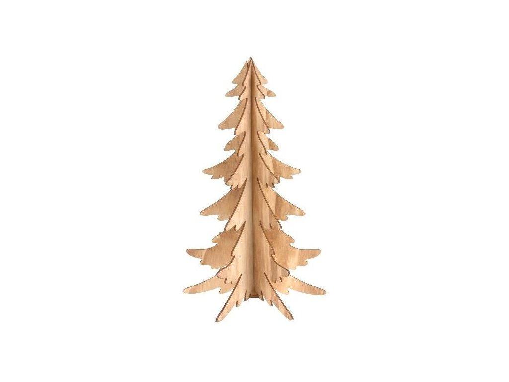 Skládací stromek