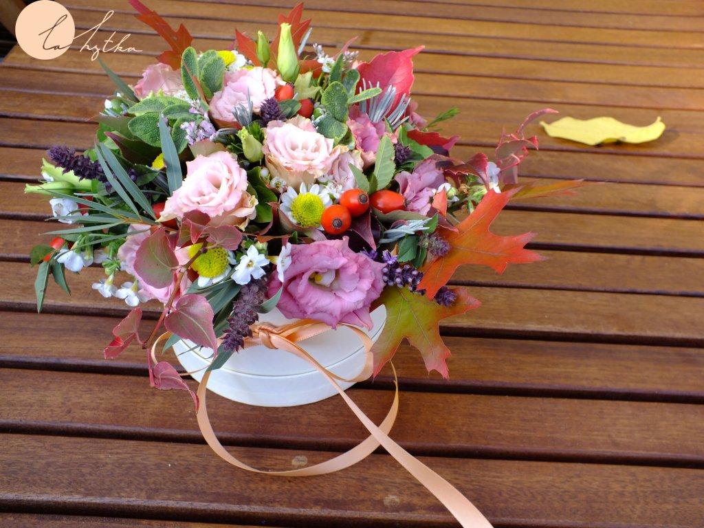 Květinový box XS