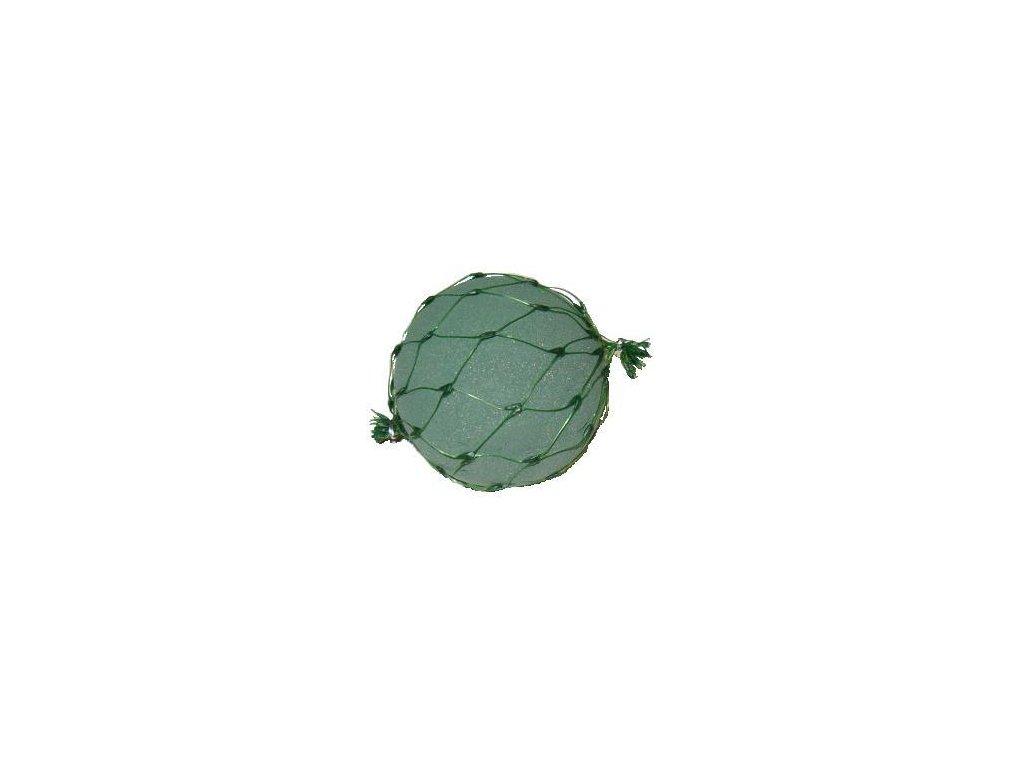 Aranžovací hmota - závěsné koule ? 12 cm (Šíře průměr 12 cm)
