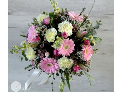 Květinový box M