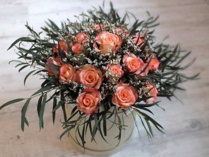 Květinový box XL