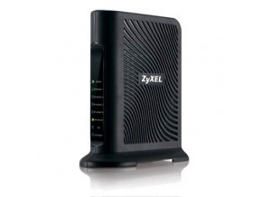 ZyXEL P-660HN-T3A ADSL2+