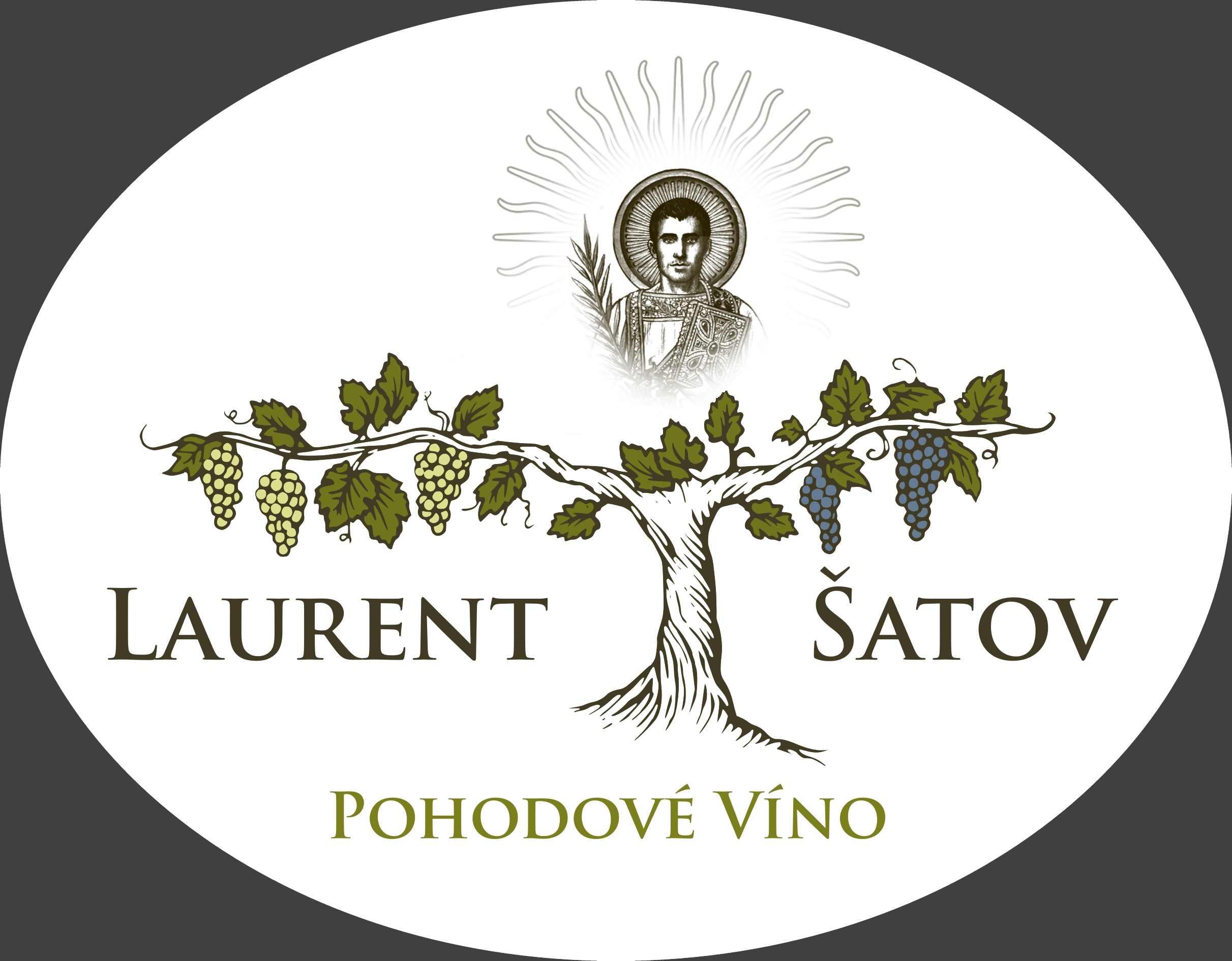 Vinařství Laurent Šatov