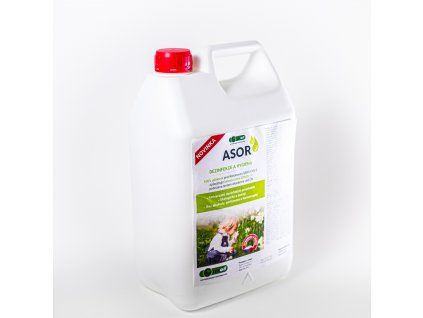 Dezinfekce ASOR