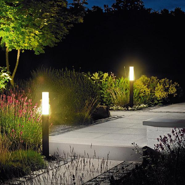 osvetleni zahrady