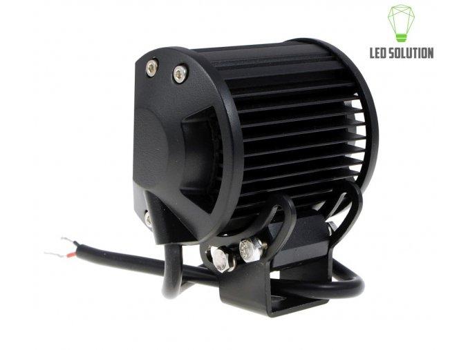 LED pracovní světlo 18W BAR 10-30V
