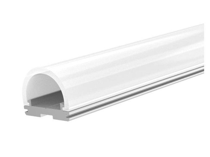 Hliníkový profil pro LED pásky TUBE