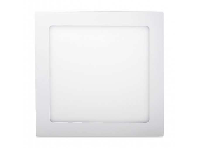 vestavny led panel 225 x 225mm