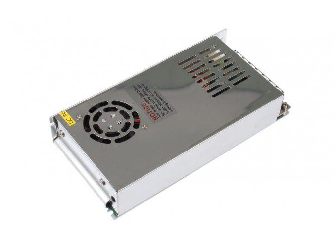 LED zdroj (trafo) 24V 350W - vnitřní